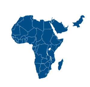 Africa, Middle East, Vibration Analysis